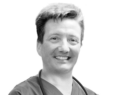 Dr. Chris Amberger