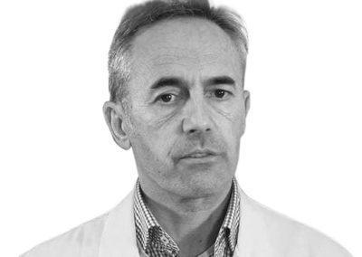 Dr. Laurent Cauzinille