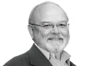 Dr. Peter Fahrenkrug