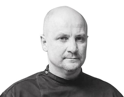 Dr. Jerzy Gawor