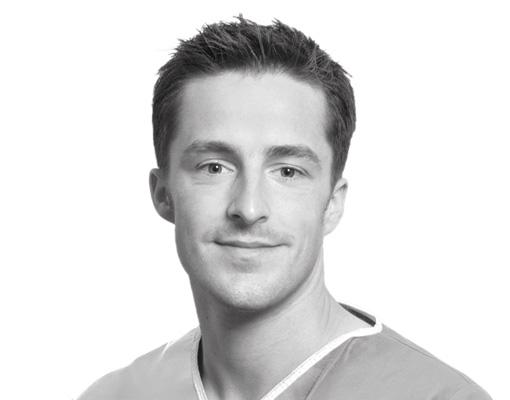 Dr Georg Haimel