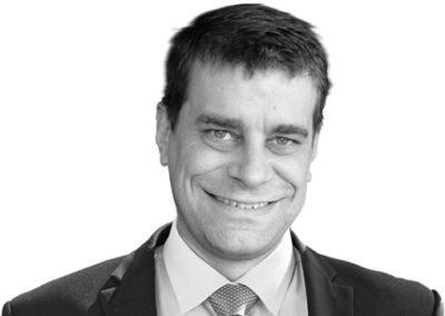 Prof. Dr. Patrick Kircher
