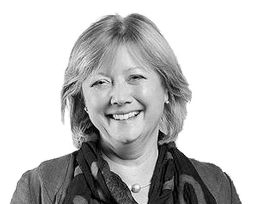 Dr. Elisabeth Müller