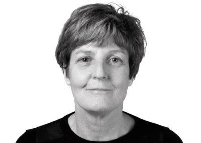 Dr. Lisette Overduin