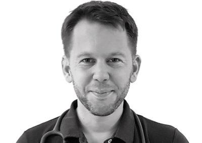 Dr. Jarno Schmidt
