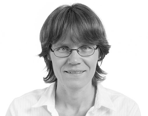 Dr. Nadja Sigrist