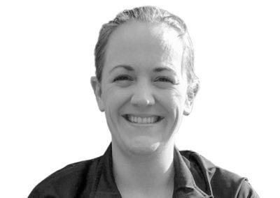 Dr Sarah Steinbach