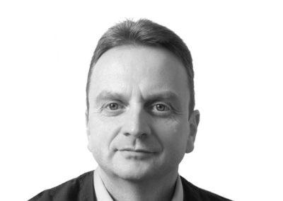 Dr. Sigitas Cizinauskas
