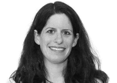 Dr. Gillian Dank