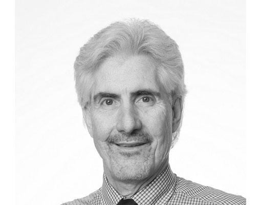 Dr. R. Michael Lappin